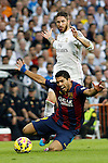 2014-10-25-R. Madrid vs FC Barcelona: 3-1.