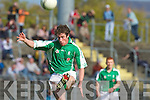 Saint Brendans v Dingle in County Championship clash at Austin Stack Park on Sunday.