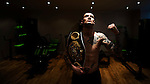 Ricky Burns WBO Champion exclusive