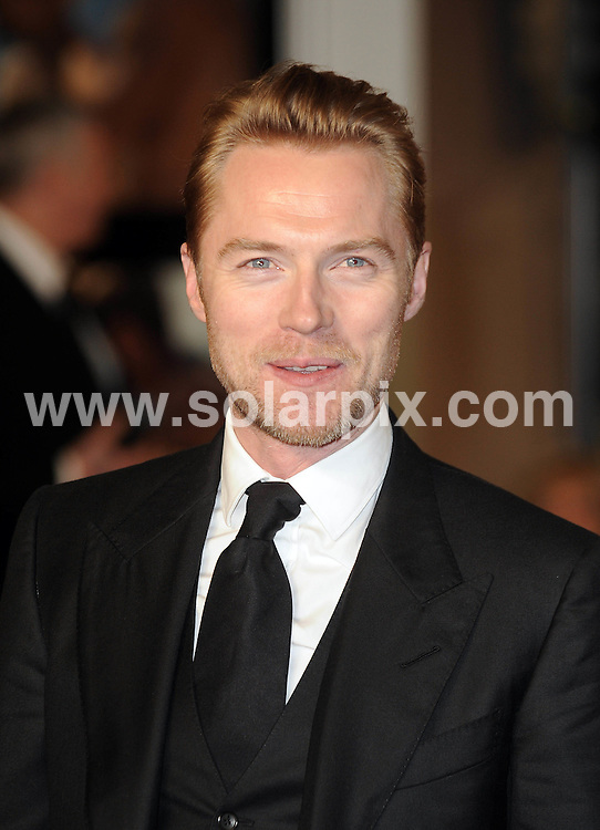 **ALL ROUND PICTURES FROM SOLARPIX.COM**                                             **WORLDWIDE SYNDICATION RIGHTS**                                                                                   The UK premiere of  Maddona's new film W.E. at ODEON Kensington on January 11, 2012 in London                                                                        This pic:    Ronan Keating                                                                                        JOB REF:   14354     LNJ       DATE:  11.01.12                                                          **MUST CREDIT SOLARPIX.COM OR DOUBLE FEE WILL BE CHARGED**                                                                      **MUST AGREE FEE BEFORE ONLINE USAGE**                               **CALL US ON: +34 952 811 768 or LOW RATE FROM UK 0844 617 7637**