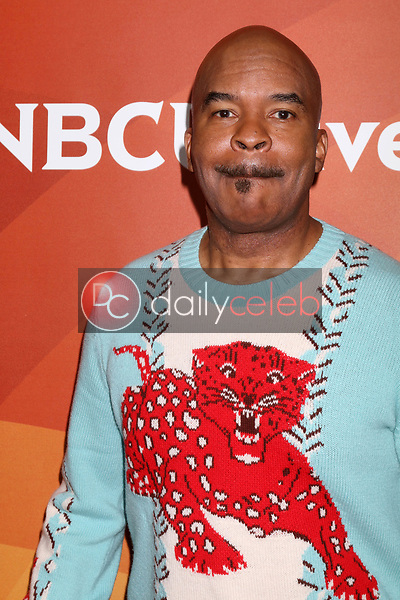 David Alan Grier<br /> at the NBCUniversal Summer Press Day, Beverly Hilton, Beverly Hills, CA 03-20-17<br /> David Edwards/DailyCeleb.com 818-249-4998