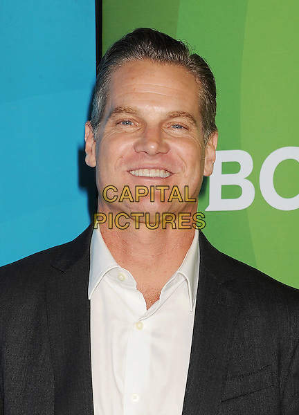 BEVERLY HILLS, CA- JULY 14: Actor Brian Van Holt attends the 2014 Television Critics Association Summer Press Tour - NBCUniversal - Day 2 held at the Beverly Hilton Hotel on July 14, 2014 in Beverly Hills, California.<br /> CAP/ROT/TM<br /> &copy;Tony Michaels/Roth Stock/Capital Pictures