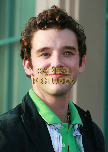 "MICHAEL URIE.An Evening with ""Ugly Betty"", presented by the Academy of Television Arts and Sciences held at the Leonard Goldenson Theater, North Hollywood, California, USA,.30 April 2007..portrait headshot.CAP/ADM/CH.©Charles Harris/AdMedia/Capital Pictures."