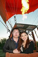 20171204 04 December Hot Air Balloon Cairns