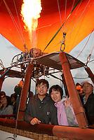 20110923 Hot Air Cairns 23 Septempber