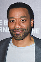 "LONDON, UK. February 19, 2019: Chiwetel Ejiofor at the screening of ""The Boy Who Harnessed the Wind"" at the Ham Yard Hotel, London.<br /> Picture: Steve Vas/Featureflash"