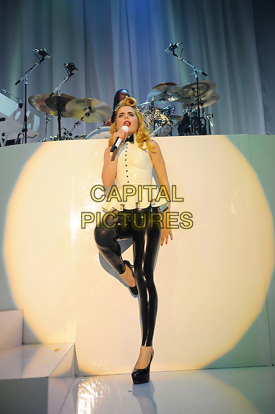 LONDON, ENGLAND - May 27: Paloma Faith performs in concert at the Camden Roundhouse on May 27, 2014 in London, England<br /> CAP/MAR<br /> &copy; Martin Harris/Capital Pictures