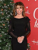 "20 November 2019 - Hollywood, California - Mary-Margaret Humes. Hallmark Channel's 10th Anniversary Countdown to Christmas - ""Christmas Under the Stars"" Screening and Party. Photo Credit: Billy Bennight/AdMedia"