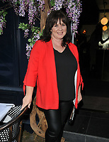 "Coleen Nolan at the ""The Thunder Girls"" book launch party, The Court, Kingly Street, London, England, UK, on Tuesday 02nd July 2019.<br /> CAP/CAN<br /> ©CAN/Capital Pictures"