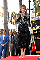 LOS ANGELES, CA. March 29, 2019: Rita Wilson at the Hollywood Walk of Fame Star Ceremony honoring actress Rita Wilson.<br /> Pictures: Paul Smith/Featureflash