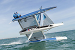 2015 - DIAM 24 DYNAMIQUE HOMKIA TRAINING SESSION - LES SABLES D'OLONNE - FRANCE
