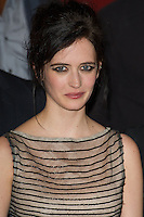 Eva Green arriving for the photocall for Penny Dreadful, Renaissance Hotel, St Pancras, London. 12/05/2014 Picture by: Dave Norton / Featureflash