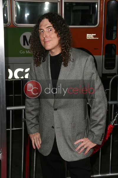 'Weird Al' Yankovic<br />