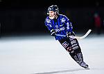 Uppsala 2013-11-13 Bandy Elitserien IK Sirius - IFK Kung&auml;lv :  <br /> Sirius Niklas Eriksson <br /> (Foto: Kenta J&ouml;nsson) Nyckelord:  portr&auml;tt portrait