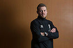 --------------------<br /> Sport Image<br /> 14/15 Simon Mingolet Feature<br /> 12 February 2015<br /> ©2015 Sport Image all rights reserved