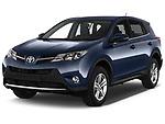 2013 Toyota Rav4 Lounge AWD SUV
