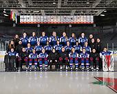2017 Women's U18 Championship - British Columbia