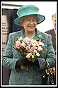 24/05/2002                   Copyright Pic : James Stewart.File Name : stewart-queen falkirk  10.QUEEN ELIZABETH II AT THE END OF HER VISIT TO THE FALKIRK WHEEL.....Payments to :-.James Stewart Photo Agency, 19 Carronlea Drive, Falkirk. FK2 8DN      Vat Reg No. 607 6932 25.Office     : +44 (0)1324 570906     .Mobile  : +44 (0)7721 416997.Fax         :  +44 (0)1324 570906.E-mail  :  jim@jspa.co.uk.If you require further information then contact Jim Stewart on any of the numbers above.........