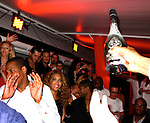 **EXCLUSIVE**.Jay Z, Beyonce Knowles and Usher..New Year's Eve Party with Special Performance by Beyonce Knowles..Nikki Beach Restaurant..St Barth, Caribbean..Thursday, December 31, 2009..Photo By Celebrityvibe.com.To license this image please call (212) 410 5354; or Email: celebrityvibe@gmail.com ; .website: www.celebrityvibe.com.