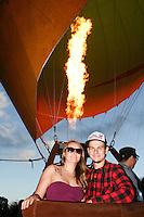 20130731 July 31 Hot Air Balloon Cairns