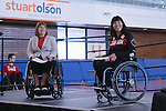 RICHMOND, B.C., June 6, 2016 – Wheelchair Rugby Canada and the Canadian Paralympic Committee are proud to announce the 12 athletes nominated for selection to Team Canada for the Rio 2016 Paralympic Games this September.