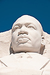 Martin Luther King Jr Memorial, Washington, DC, dc124583