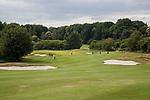 GROESBEEK - Nijmeegse Baan hole 11. Golfbaan Het Rijk van Nijmegen. COPYRIGHT  KOEN SUYK
