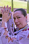 Cristina Hoyos.