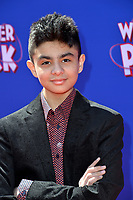 """LOS ANGELES, CA. March 10, 2019: Oev Michael Urbas at the premiere of """"Wonder Park"""" at the Regency Village Theatre.<br /> Picture: Paul Smith/Featureflash"""