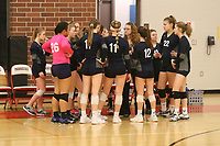 Volleyball 8th 3/11/2020