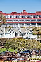 Lantern Bay Villas And Estates Dana Point California