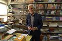Iraq 2014  In a bookshop in Erbil<br />Irak 2014 Dans une librairie d&rsquo;Erbil