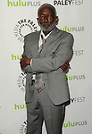 "Garrett Morris at the Palelyfest Honoring ""2 Broke Girls"" at the Saban Theatre in Los Angeles, CA. March 14, 2013."