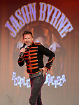 jason Byrne performing in the Barbican Centre. Photo:Colin Bell/pressphotos.ie