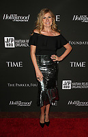 LOS ANGELES, CA - JANUARY 5: Connie Britton, at the J/P HRO &amp; Disaster Relief Gala hosted by Sean Penn at Wiltern Theater in Los Angeles, Caliornia on January 5, 2019.            <br /> CAP/MPI/FS<br /> &copy;FS/MPI/Capital Pictures