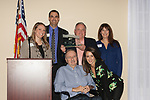 Oceanside Chamber Honors Mayor Wood