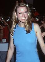 Renee Zellwegger, 1997, Photo By Michael Ferguson/PHOTOlink