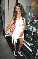 Sinitta at the Diva Magazine relaunch party, The Club at The Ivy, West Street, London, England, UK, on Thursday 11 August 2016.<br /> CAP/CAN<br /> &copy;CAN/Capital Pictures / MediaPunch   *** USA and South America ONLY**
