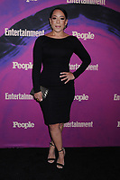 13 May 2019 - New York, New York - Selenis Leyva at the Entertainment Weekly & People New York Upfronts Celebration at Union Park in Flat Iron.   <br /> CAP/ADM/LJ<br /> ©LJ/ADM/Capital Pictures