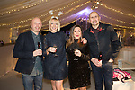Lucozade Ribena Staff Party<br /> 02.12.17<br /> &copy;Steve Pope - Fotowales