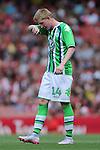 250715 Wolfsburg v Villarreal PSF