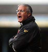 Southend Utd v Port Vale 10-Nov-2012