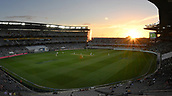 22nd March 2018, Eden Park, Auckland, New Zealand; International Test Cricket, New Zealand versus England, day 1;  General view