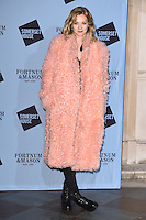 LONDON, UK. November 16, 2016: Portia Freeman at the launch of the Skate 2016 at Somerset House Ice Rink, London.<br /> Picture: Steve Vas/Featureflash/SilverHub 0208 004 5359/ 07711 972644 Editors@silverhubmedia.com