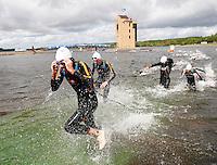 GE Strathclyde Triathlon 20110522