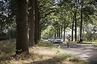 Bernhard 'Bernie' Eisel (AUT/DimensionData)<br /> <br /> 12th Eneco Tour 2016 (UCI World Tour)<br /> stage 2: Breda-Breda iTT (9.6km)