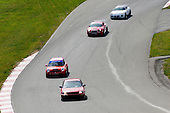 The (CMT) G70 Plus race at Circuit Mont_tremblant in Quebec