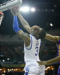 UK Basketball 2012: LSU