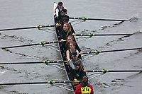 Crew: 217   Northwich Rowing Club   W J16 8+<br /> <br /> Schools' Head of the River 2018<br /> <br /> To purchase this photo, or to see pricing information for Prints and Downloads, click the blue 'Add to Cart' button at the top-right of the page.