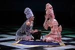 "UMASS production of ""Marie Antoinette"""